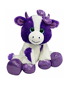 First and Main - 7 Inch Gal Pals Plush, Callie Cow