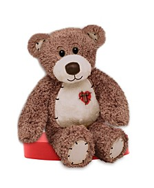 First and Main - 15 Inch Tender Teddy