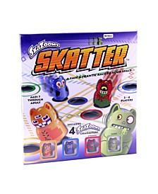 Pressman Games - Skazooms Skatter Game