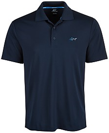 Attack Life by Greg Norman 5 Iron Solid Polo