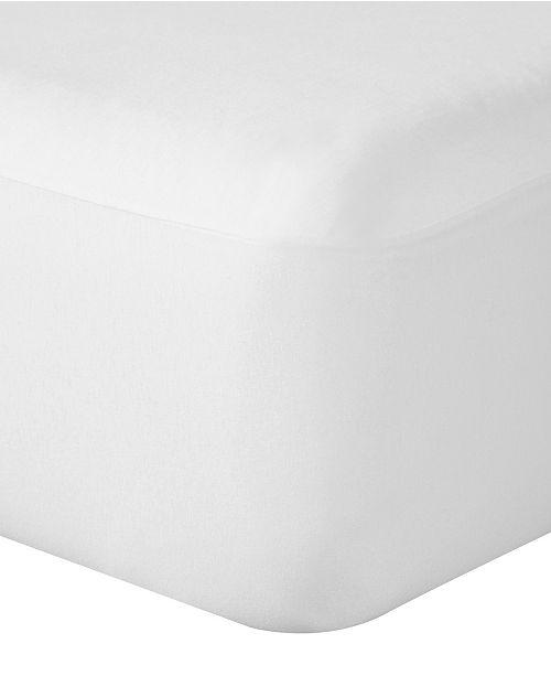 Protect-A-Bed Full Cool Cotton Waterproof Mattress Protector
