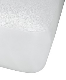 Protect-A-Bed Full Premium Cotton Terry Waterproof Mattress Protector