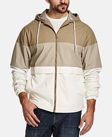 Weatherproof  Vintage Men's Colorblocked Jacket