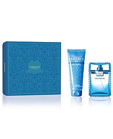 Versace Men's 2-Pc. Eau Fraîche Gift Set