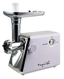 1200 Watt Ultra Powerful Automatic Meat Grinder for Household Use
