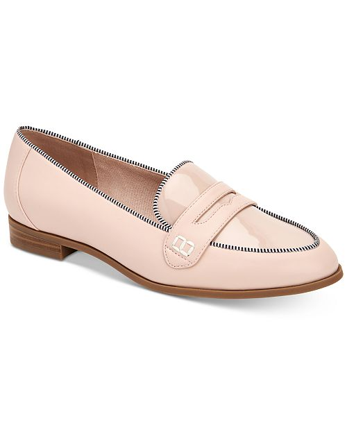 Charter Club Viviian Loafers, Created for Macy's & Reviews
