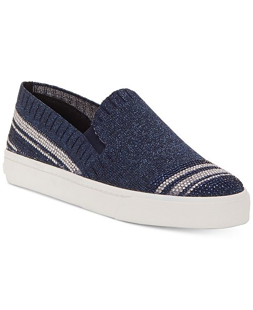 INC International Concepts INC Women's Sammee Slip-On Sneakers, Created for Macy's