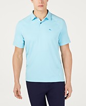 57860ecb18b Tommy Bahama Men s IslandActive Breakline Performance Stretch Polo