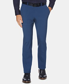 Perry Ellis Men's Slim-Fit Pants