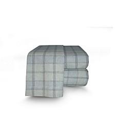 Flannel Sheet Set Twin
