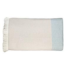 Oliver Flannel Blanket King