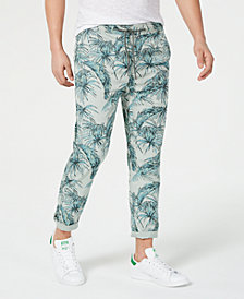 American Rag Men's Palm Bombay Chinos, Created for Macy's