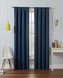 "Kendall Blackout Window 42"" x 95"" Curtain Panel"