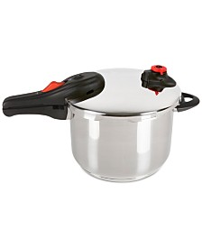 NuWave 6.5-Qt. Non-Electric Pressure Cooker