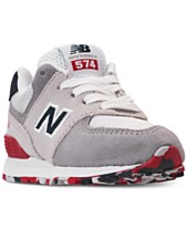 39e1da0d2e0 New Balance Toddler Boys  574 Casual Sneakers from Finish Line