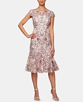1fdc19206e Alex Evenings Dresses  Shop Alex Evenings Dresses - Macy s