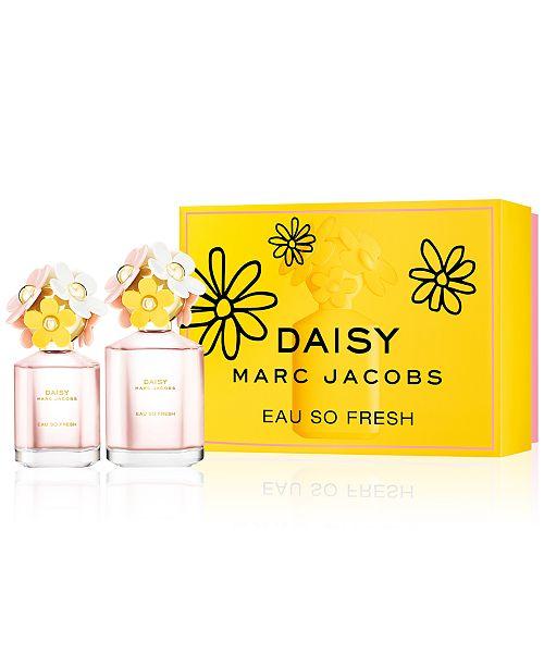 Marc Jacobs 2-Pc. Daisy Eau So Fresh Gift Set