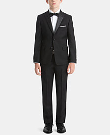 Lauren Ralph Lauren Little & Big Boys Formalwear Tuxedo Jacket & Pants Separates