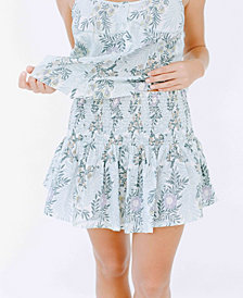 Quell Skirt