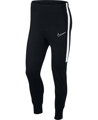 Men's Academy Dri Fit Soccer Pants by Nike
