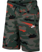 4473e0380b5eed Nike Shorts Men   Women  Shop Nike Shorts Men   Women - Macy s