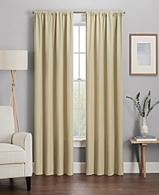 Kendall Blackout Curtain Collection