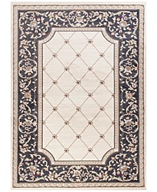 "Avalon Courtyard 5'3"" x 7'7"" Area Rug"