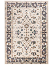 "KAS Avalon Mahal 2' x 7'7"" Runner Area Rug"