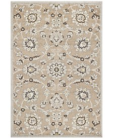 "KAS Lucia Verona 1'11"" x 3'9"" Indoor/Outdoor Area Rug"