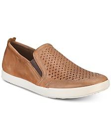 Ecco Men's Collin 2.0 Perforated Sneakers