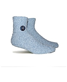Women's Minnesota Timberwolves Team Fuzzy Socks