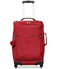 """Kipling Darcey 22"""" Carry On Spinner Suitcase"""