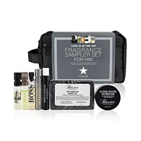 Macy's 8-Pc. Love Is In The Air Fragrance Sampler Set For Him