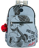 63cbce8099 Kipling Disney s® Mickey Mouse Seoul Go Laptop Backpack