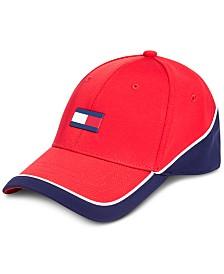 9d9d5f56c9d Tommy Hilfiger Men s Logo Graphic Hat