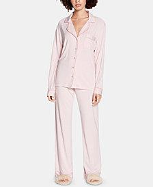 UGG® Lenon Knit Pajama Set