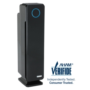 Image of Germ Guardian AC5350B 4-in-1 Air Purifier with Hepa Filter