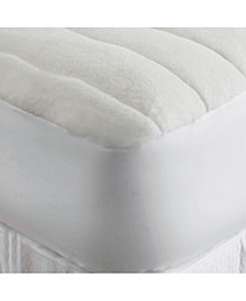 Terry Top Mattress Pad Collection