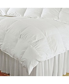 Luxury Down Comforter, Queen