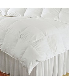 Luxury Hotel Down Comforter, Queen