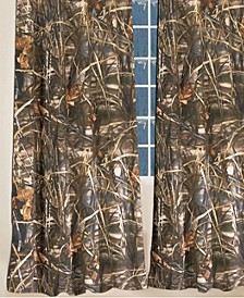 Realtree Max 4 Drape Panel Pair