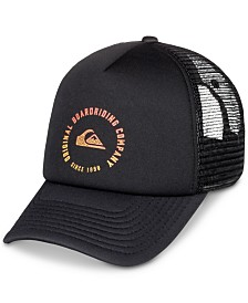 Quiksilver Men's Beast Trucker Hat