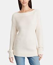 f1b7caf6d34 Ralph Lauren Sweater  Shop Ralph Lauren Sweater - Macy s