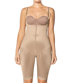 Braless Minimizer Bodysuit