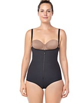 f68d6806f Slimming Braless Body Shaper In Classic Panty