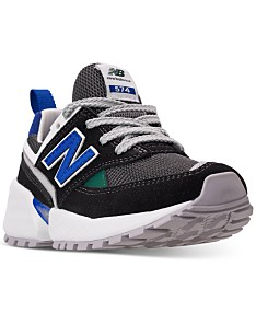 71dbb0717d39f New Balance Little Boys' 574 v2 Casual Sneakers from Finish Line