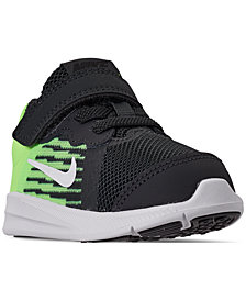 Nike Toddler Boys' Downshifter 8 Running Sneakers from Finish Line