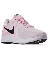 the latest 67e10 b17f6 Nike Women s Revolution 4 Running Sneakers from Finish Line
