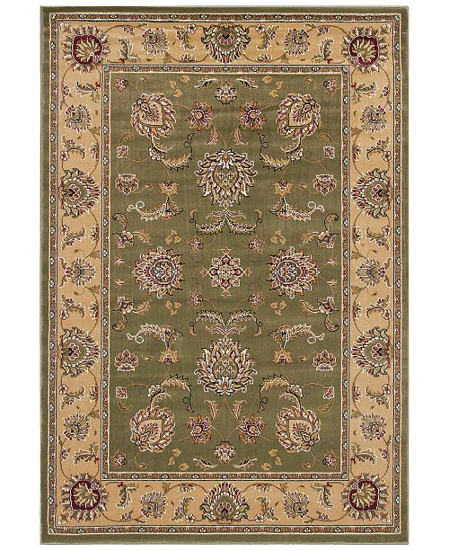 "Kas CLOSEOUT! Cambridge Bijar 3'3"" x 4'11"" Area Rug"