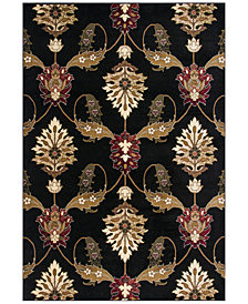 "KAS Cambridge Palazzo 7'7"" Octagon Area Rug"